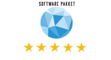 Software pakket